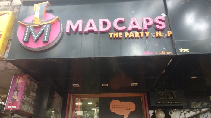 Up Your Party Game with the Goodies of Madcaps!