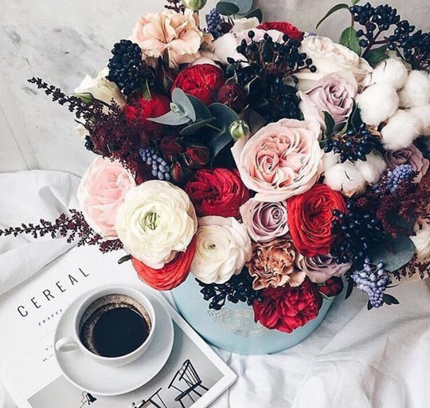 Send The Cutest Blooms With Personalised Notes