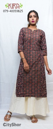 Annual Stock Clearance Sale at Kira Ethnic