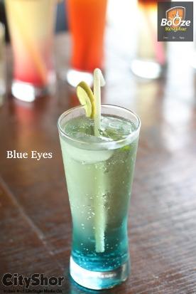 Beer Starting at 49 only at 'The Booze Cafe', Vaishali Nagar