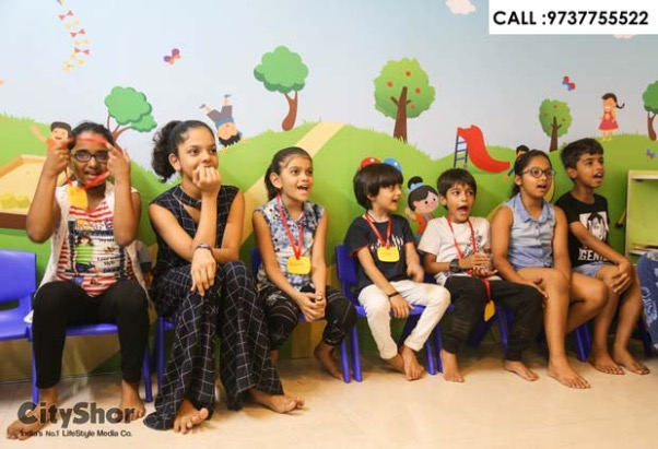 Give Your Kid The Winning Edge| Admissions Open At Kalorex