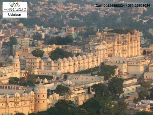 Experience India's Rich Heritage @ Rajasthan with Velemark