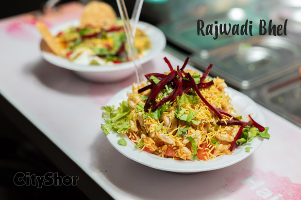 Get Panipuris Chaats & more delivered to you by Chaatmahal