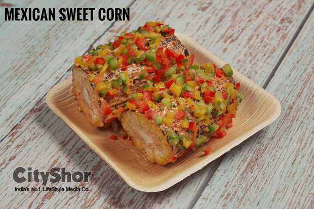 Love Corn to your core? Head out to TUMMY FUEL !