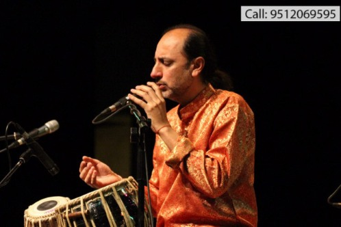 Manish Vyas Live In concert!