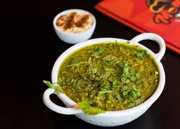 Khakra Pizza, Khichdi & More At The Munch In Affair