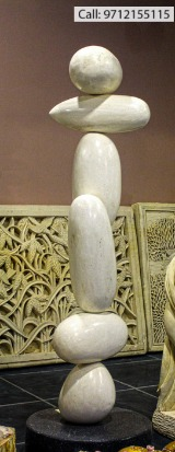 Eye-soothing artifacts & more at Art O Carvings