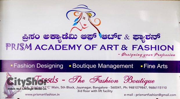 Fulfill Your Passion Of Fashion Designing Prism Academy