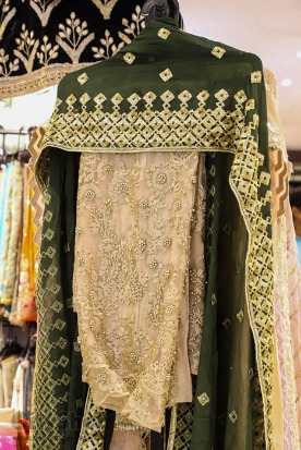 Didaar Designer and Lifestyle show starts today