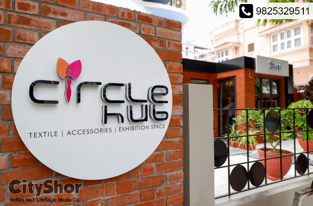 Newest gallery to showcase your brand- Circle Hub