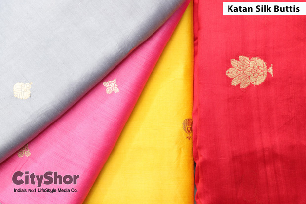 Up to 50% on 200+ Silk and 100+ cotton fabrics at Arpit Silk