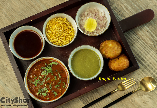 Go Desi , dishes from Gujarat & Maharashtra at Namak
