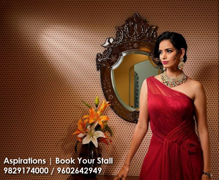 Aspiration | Book your Stall - 9829174000 / 9602642949