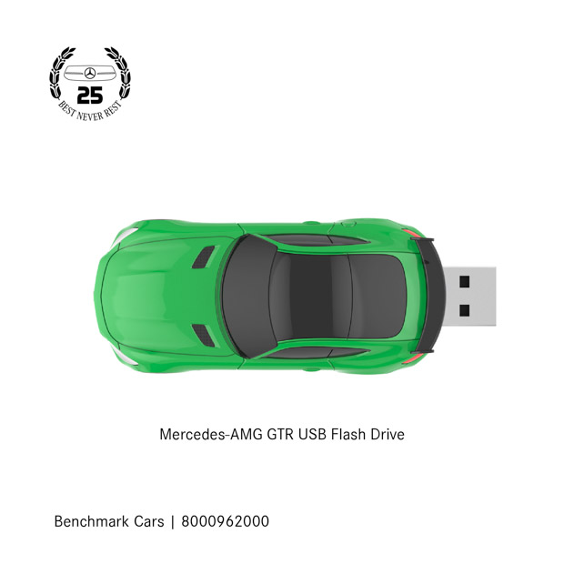 10% OFF on Official Mercedes-Benz Accessories