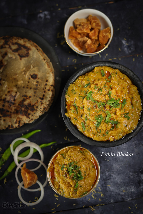 Traditional place traditional dishes - Namak