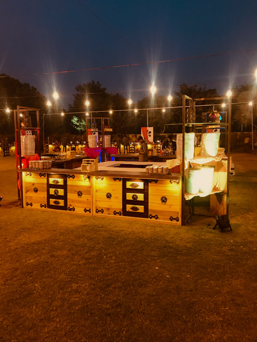 Make your events memorable Get food from Vinayak caterers