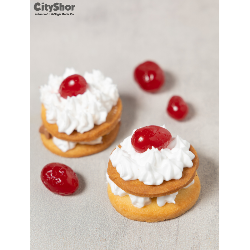 Sweet treats for Rakhi by Baking Therapy home delivered