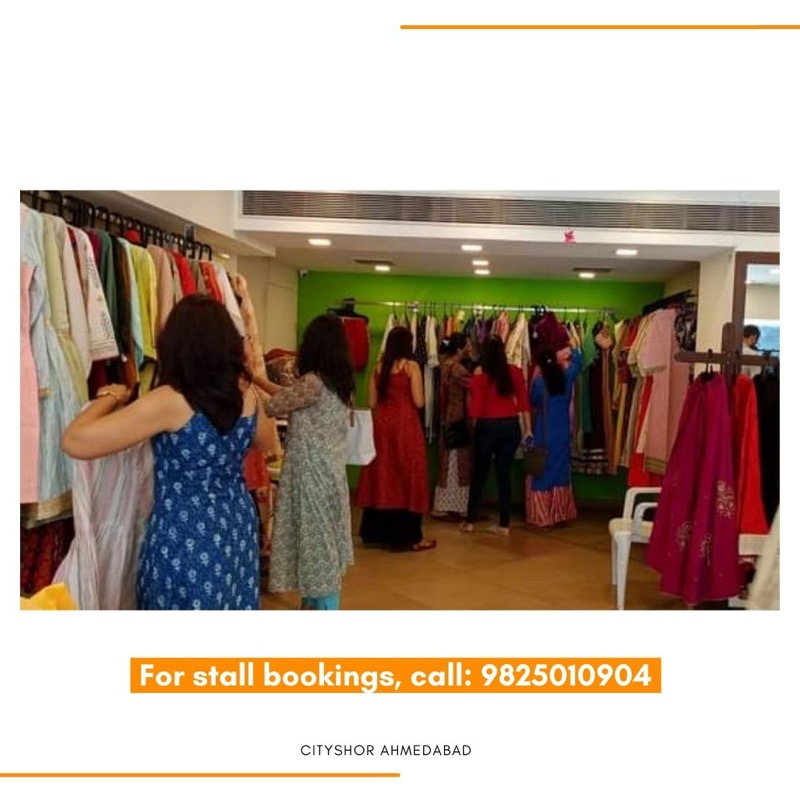 Margaria PopUp Show is back. Book you stall, 9825010904