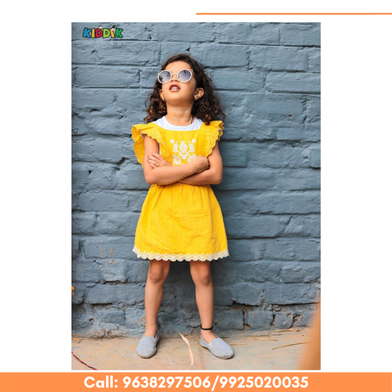 A 5-DAY KIDS FASHION EXHIBITION & 10% OFF ON EVERYTHING!