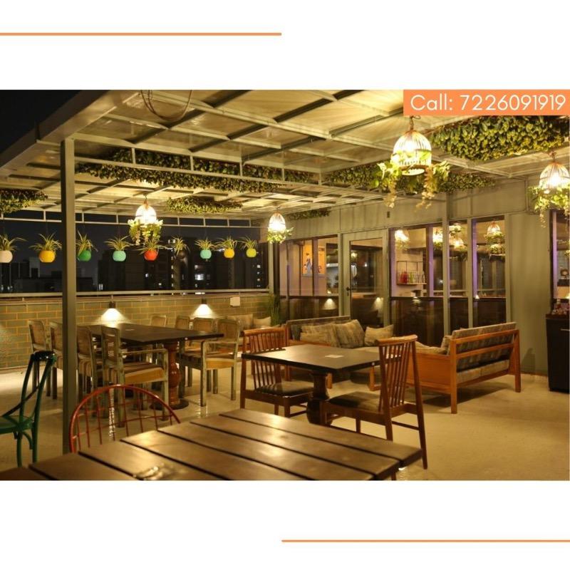 #NewPlace - Coffee Culture now on Sindhu Bhavan Road