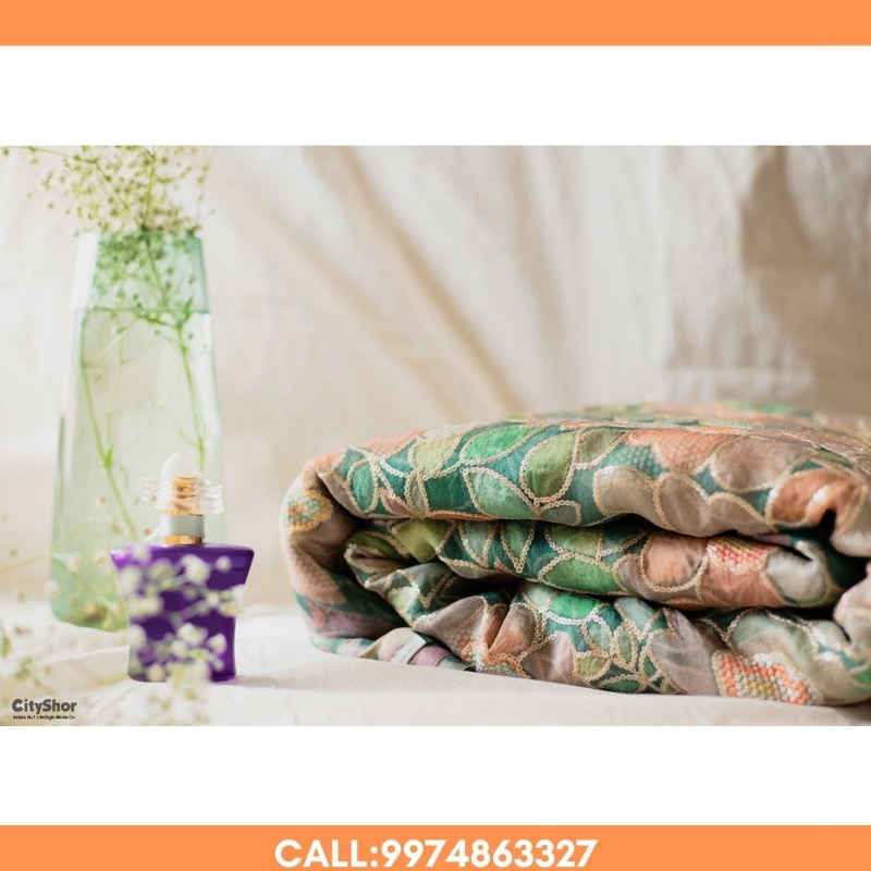 A New fabric store in the city - Kashi