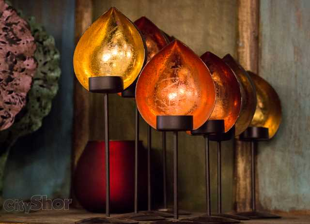 Perfect for any Occasion: Tea Lights from Just Antiques