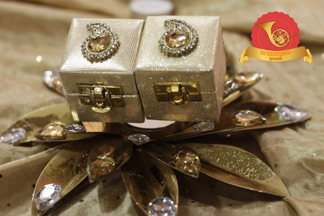 Wedding Gift Packing Ideas: A Potli Of Gift Packaging Ideas