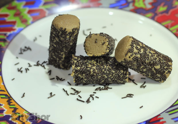 Azad Mithai - Old and the best