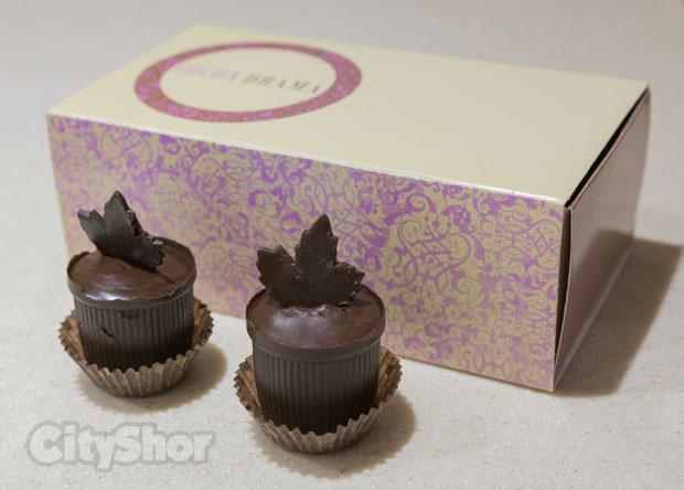 Cocoa Drama - Celebrate Rakshabandhan!