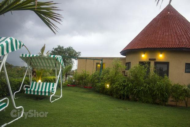 Dream Weekend Home - Celosia!!!