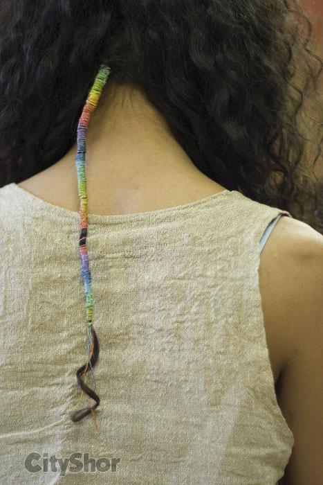 Lulu for your hair by shailaja Chokshi