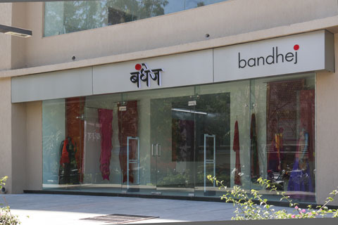 Bandhej - The store that you always loved!