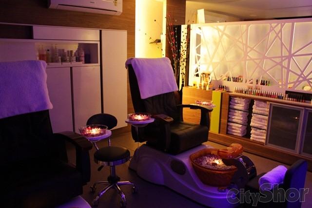 Beautiful Gorgeous You @ Zion spa and salon