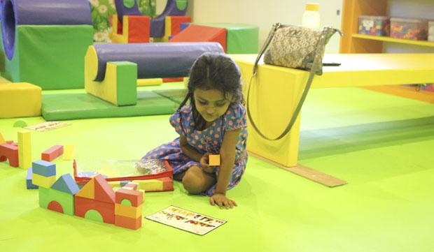 Cub's Den | 1 of its kind Kids Studio