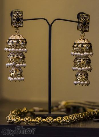 Kayaan Jewels - Designer Costume Jewellery