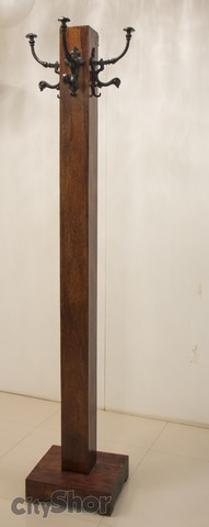 Saukhya - life- stylized in wood
