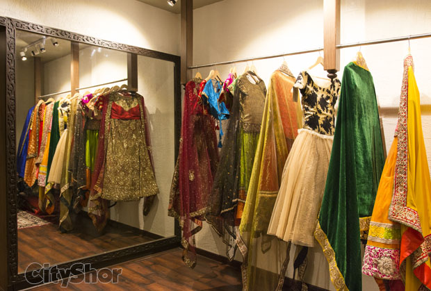 Maushmi Badra - The store for brides and all!
