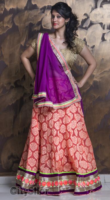 Kaanz - The Design Sapphire by Kartika Sheth