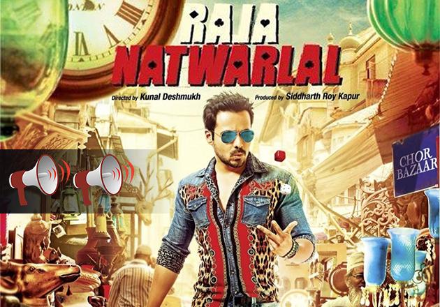 Raja Natwarlal: Movie Review