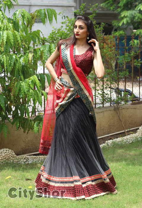 Richa Creations - don't miss their exhibition