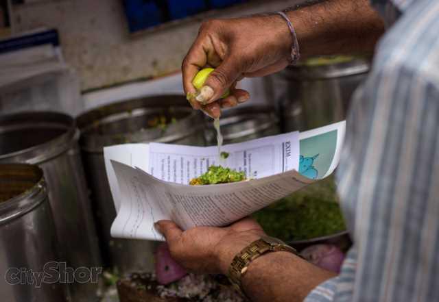 Sapkal Matki Bhel - Healthy, Hearty, Hatke Chakna for Vegetarians