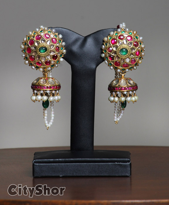 Anayata presents Ravi Jewels