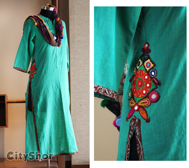 Upto 50% Discount on glorious ethnic wear at OM ETHNIC!