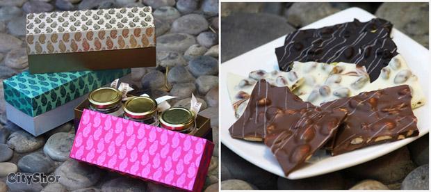 FREE Tasting Event at Cocoa Drama!