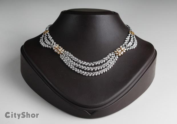 Wedding Jewelry by FUZION JEWELS