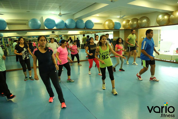 Get an Unlimited Variety in Workouts with Vario.Fitness