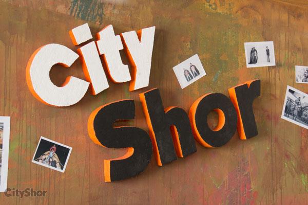 CityShor Office