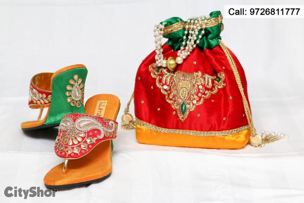 Customize your footwear with BLINKK