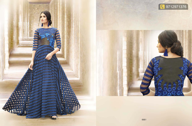 Exquisite designer gown collection by Forever16