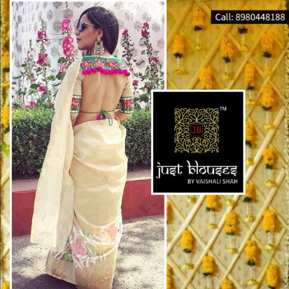 Avail the Exclusive Friendship Day Offer Only at Just Blouse